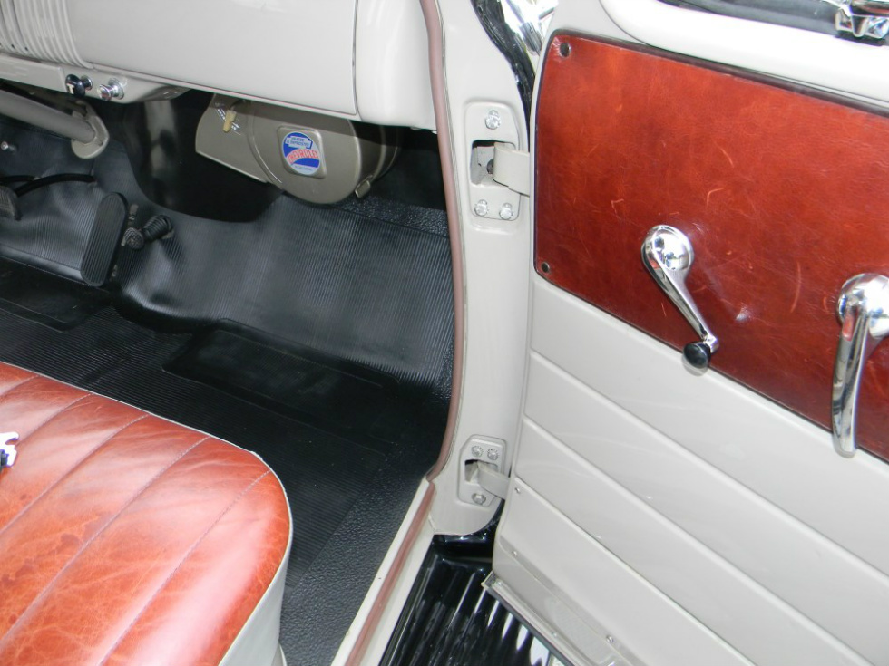 1954 Chevy 3100 5 Window Truck Martin's Classic Cars