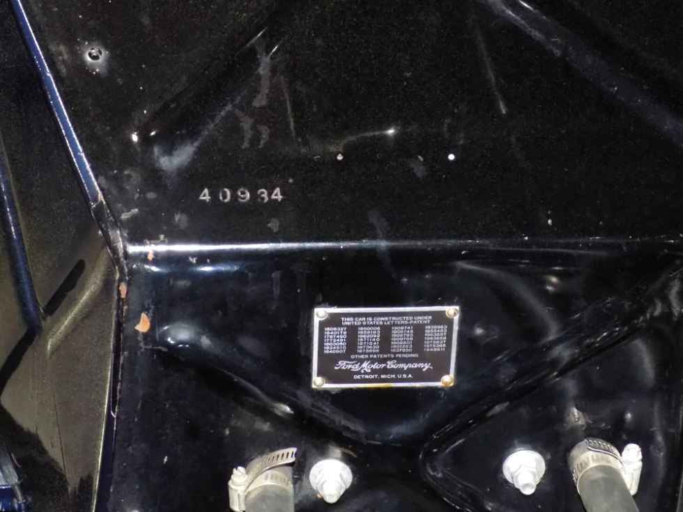 1936 Ford 2 Door Sedan Martin's Classic Cars