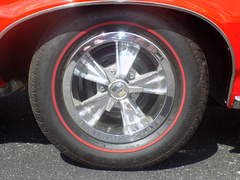 1965 Pontiac GTO Convertible Martin's Classic Cars