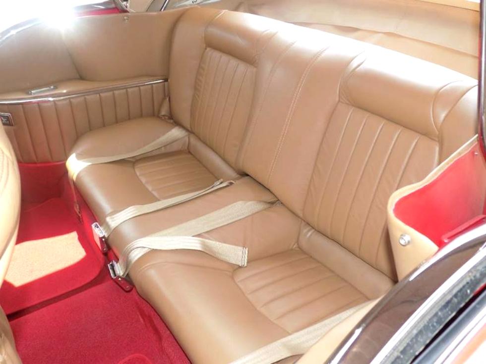 1954 Buick Skylark1954 Buick Skylark Martin's Classic Cars