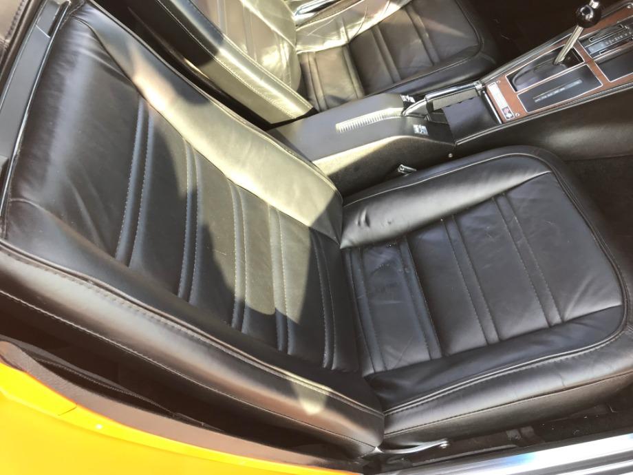 1974 Chevy Corvette Martin's Classic Cars