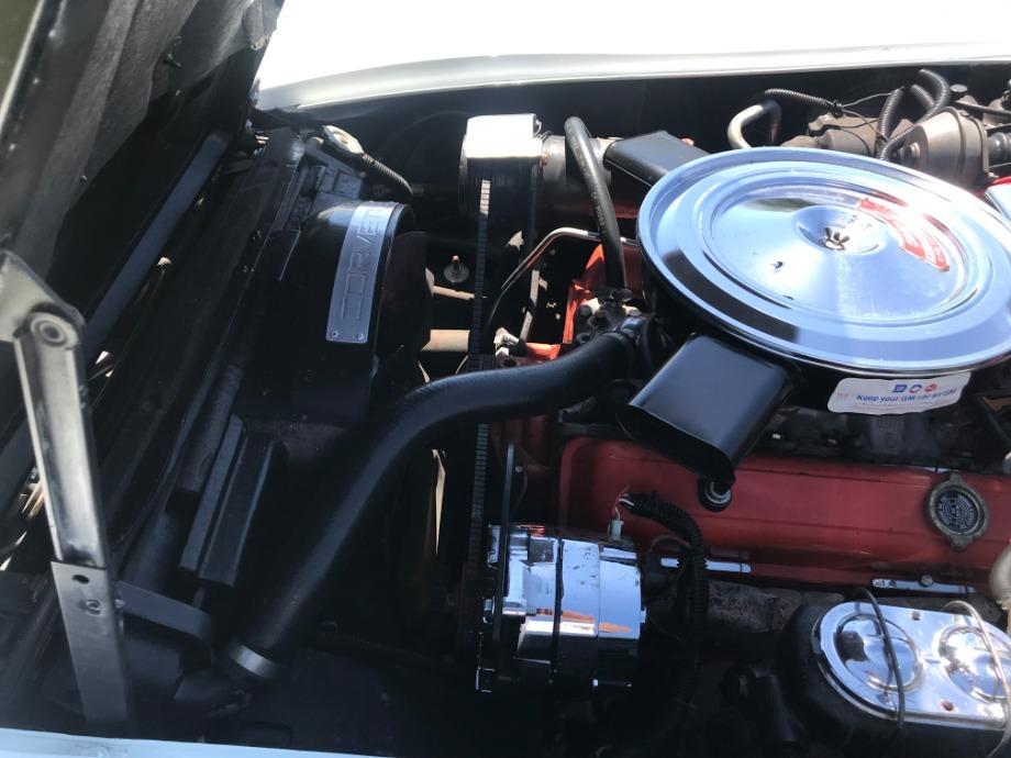 1971 Chevrolet Corvette Martin's Classic Cars