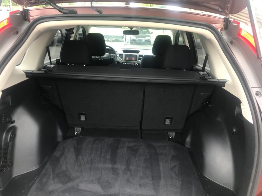 2015 Honda CR-V Martin's Classic Cars