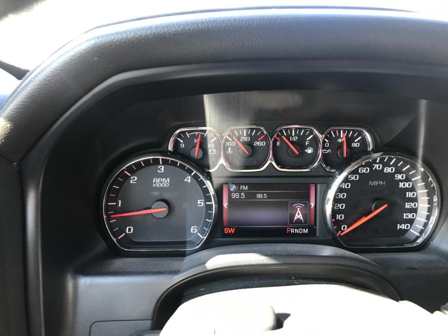 2014 GMC Sierra 4X4 1500 SLT Martin's Classic Cars
